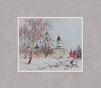 Ярославль. Декабрьская серия 02