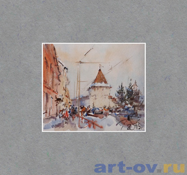 Ярославль 01