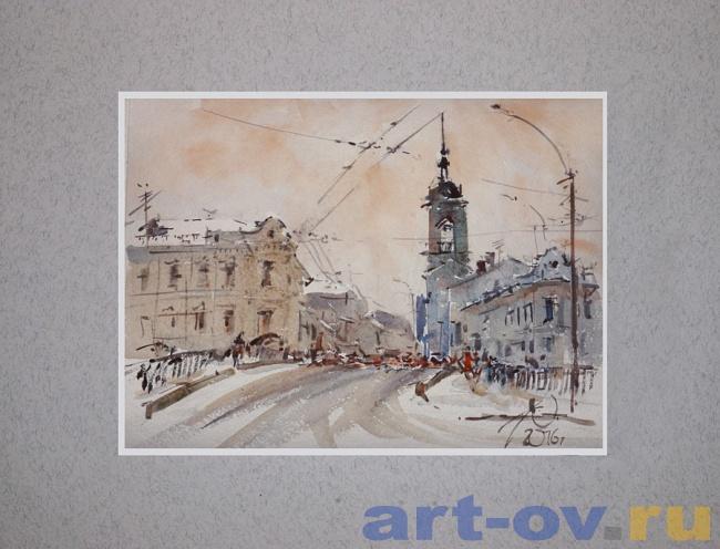 Москва 04
