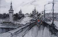 МОСКВА. МОСТ